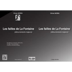 Les failles de la Fontaine